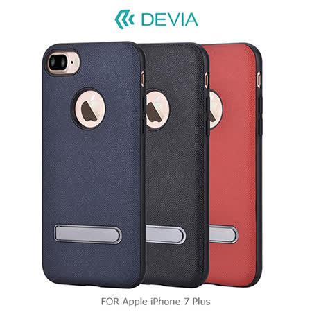 DEVIA Apple iPhone 7 Plus 品範支架保護套