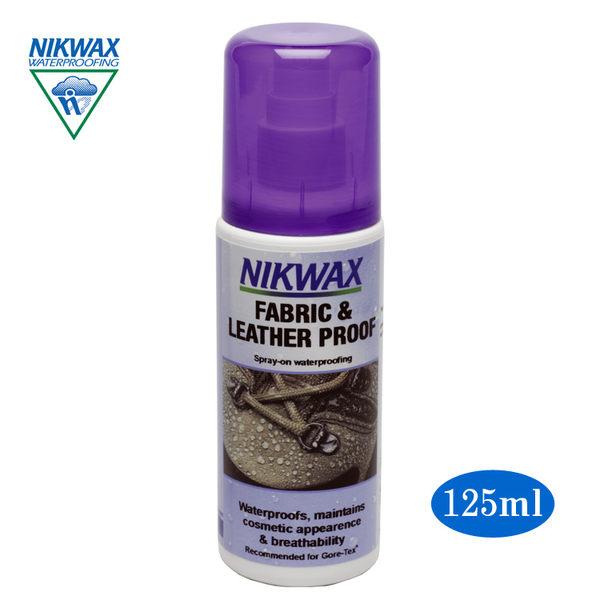 NIKWAX 織布皮革噴霧劑792 Fabric  Leather Spray 城市綠洲