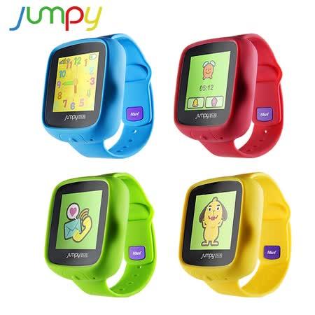 JUMPY Plus 可通話 兒童智慧手錶