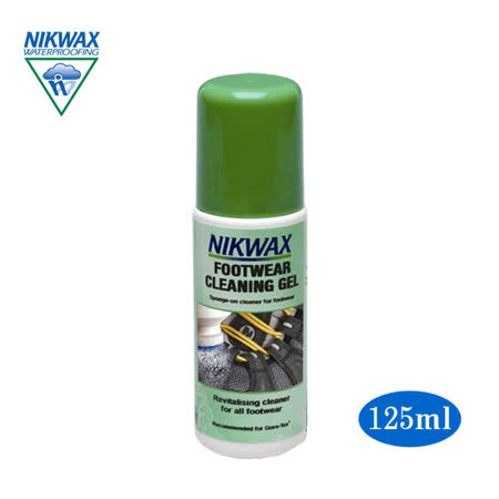 NIKWAX  登山鞋清洗劑 821 / Footwear cleaning gel /