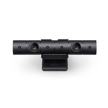 SONY PS4原廠Camera攝影機 含支架 CUH-ZEY2G