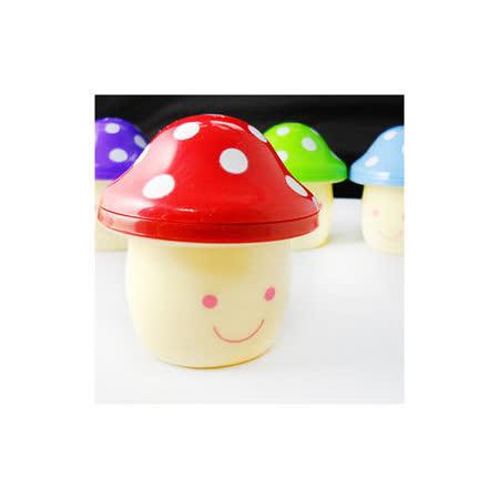 【 PS Mall 】 迷你款可愛的小蘑菇造型牙籤桶 J992A