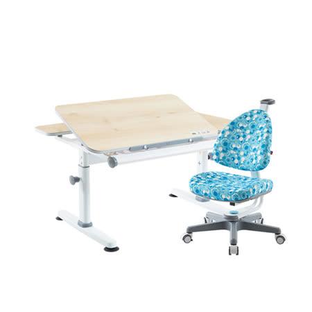 大將作 M6 Plus-XS 兒童成長桌椅組(BABO椅)
