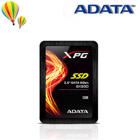 ADATA 威剛 SX930 480G SSD SATA 固態硬碟