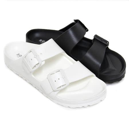 【Pretty】超輕量舒適防水拖鞋