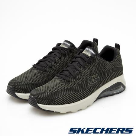 SKECHERS (男) 運動系列 Skech Air - 51490OLBK