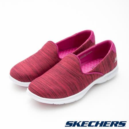 SKECHERS (女) 健走系列 GO STEP - 14225PNK