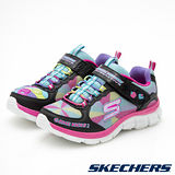 SKECHERS (童) 女童系列 Juicy Smash - 10901LBKMT