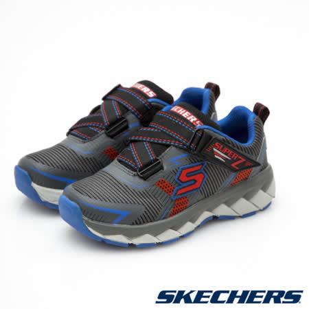 SKECHERS (童) 男童系列 Zipperz - 95970LCCRY