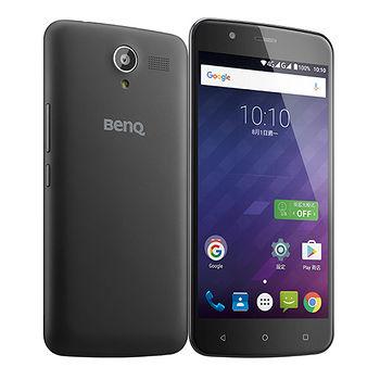BENQ 5.5吋護眼智慧型手機T55黑16G