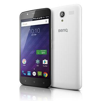 BENQ 5.5吋護眼智慧型手機T55白16G