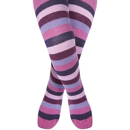 【勸敗】gohappy英國 JoJo Maman BeBe 花漾嬰幼兒小童內搭褲襪/保暖襪_粉紫條紋 (JJL015)效果如何台中 遠 百 週年 慶