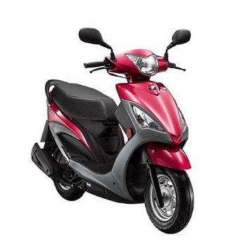 KYMCO 光陽 CUE-125(賣價已扣除現折購車金) (2016年新車)-牌險全包