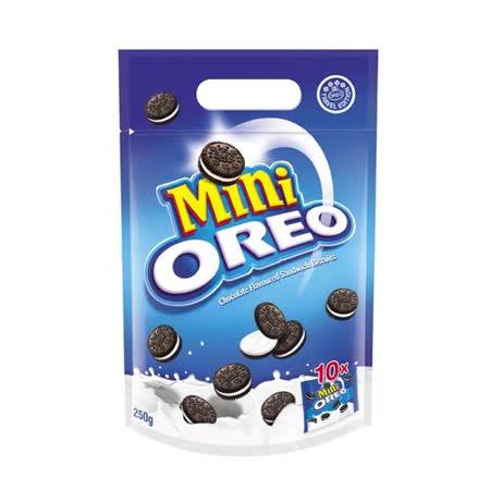 MINI OREO 分享包 250g