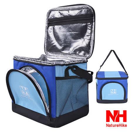 【Naturehike】加厚戶外野餐包 保溫包 保冰袋 保鮮包(附USB發熱片)