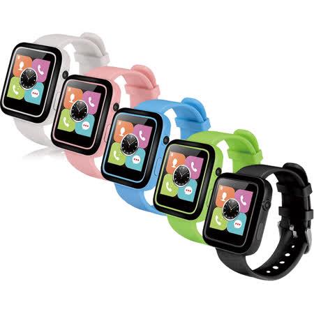 【長江】W1s 多功能藍牙照相觸控智慧手錶