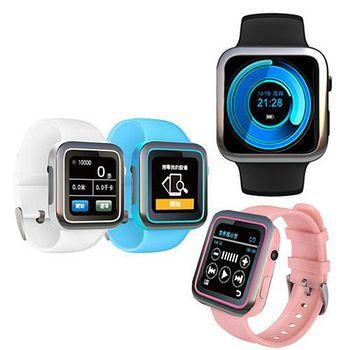 多功能藍牙照相觸控智慧手錶