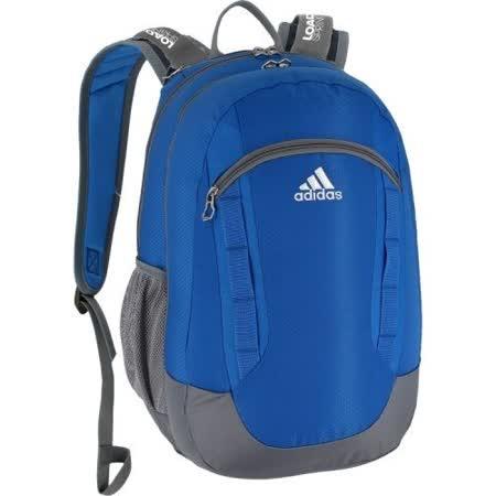 【Adidas】2016時尚Excel亮藍色大後背包【預購】
