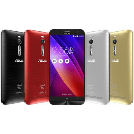 (福利品)ASUS ZenFone 2 ZE551ML (4G/64G)-贈三星O台中 新光 三越TG隨身碟