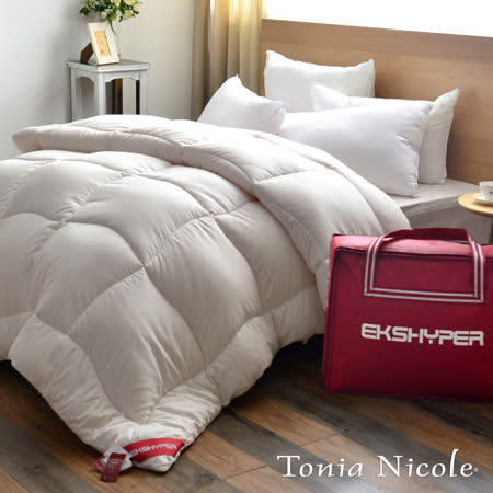Tonia Nicole東妮寢飾日本EKS Hyper除臭發熱被(雙人)