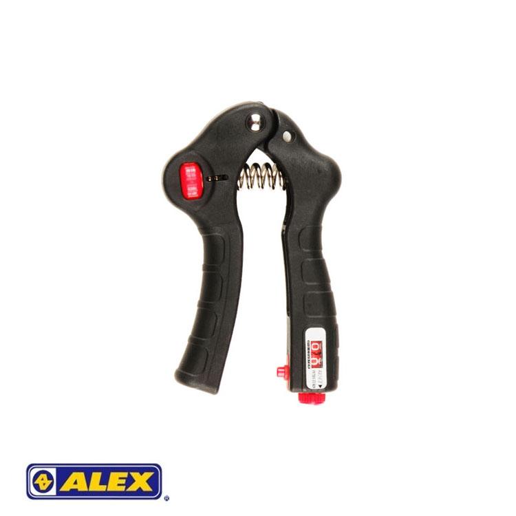 ALEX 加壓計次握力器 B~26城市綠洲 健身、訓練、 、握力