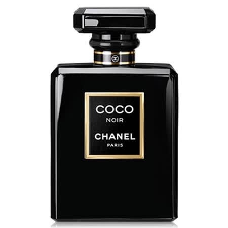 CHANEL 香奈兒 黑色COCO香水 100ml
