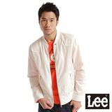 Lee 休閒外套-男款(白)