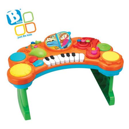 英國《Bkids》十合一交響大樂隊~ 啟發寶寶的音樂細胞 ~