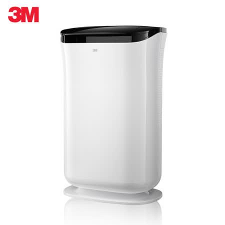 【福利品】3M 雙效空氣清淨除濕機 FD-A90W