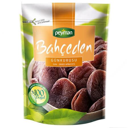 Peyman天然杏桃乾150g*3包