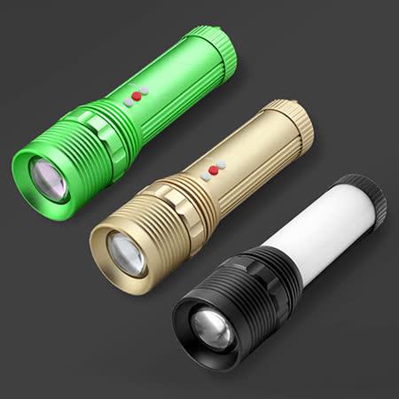 終極救援指引信號燈手電筒(CPW007-裸)