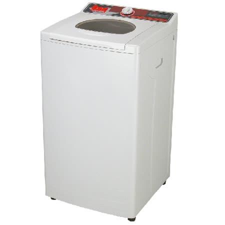 寶島牌10公斤不鏽鋼內槽脫水機 PT-3088