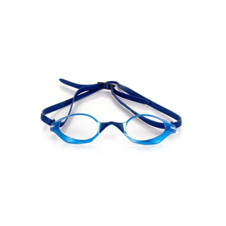 SABLE 黑貂 光學泳鏡鏡框賣場-游泳 可搭配RS-1/2/3單顆泳鏡 藍 F