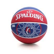 SPALDING 快艇 CLIPPERS 斯伯丁籃球-戶外 運動 藍紅白 F