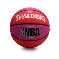 SPALDING NBA VARSITY 斯伯丁籃球-戶外 運動 粉紅紫 F
