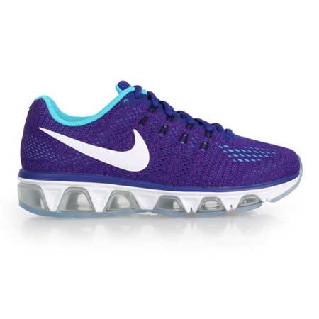 (女) NIKE WMNS AIR MAX TAILWIND 8 慢跑鞋- 路跑 氣墊 紫白