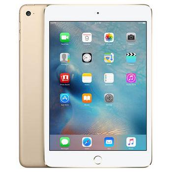 iPad mini4 32G WiFi金MNY32TA/A
