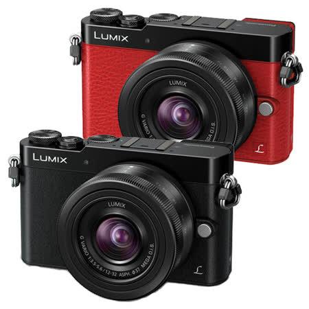 Panasonic DMC GM5+12-32mm 單鏡組*(中文平輸)-送64G記憶卡+單眼相機包+強力大吹球清潔組+硬式保護貼