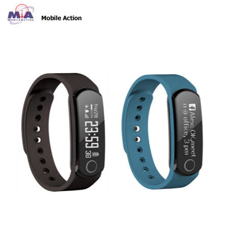 i-gotU Q-Band EX Q66 藍牙智慧健身手環