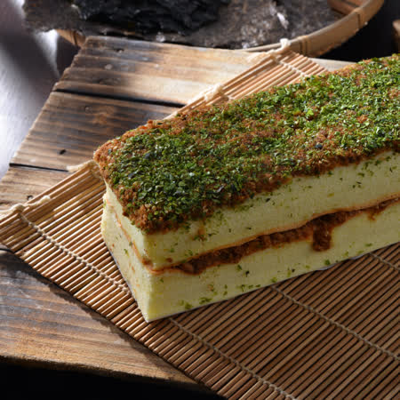 【台中郭記】日式海苔肉鬆蛋糕(任選)