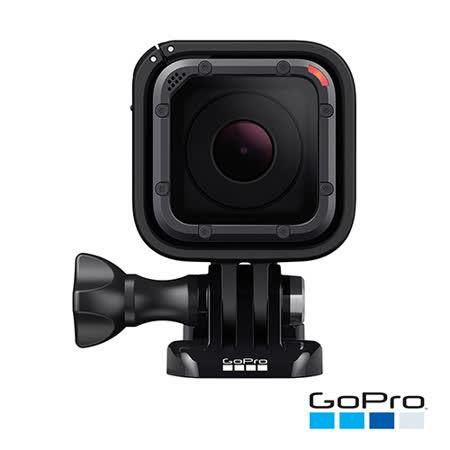 【GoPro】HERO5 Session 運動攝影機(忠欣公司貨)