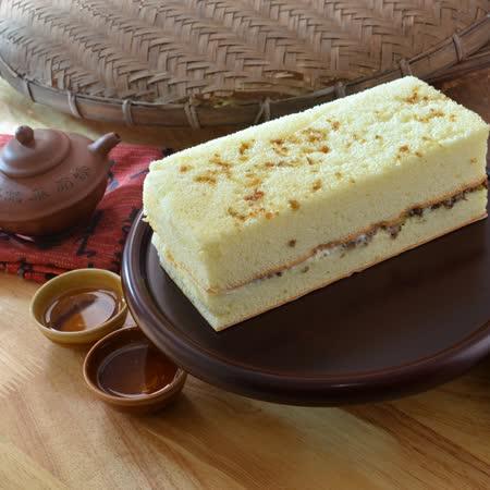 【台中郭記】滷肉古早味鹹蛋糕(任選)