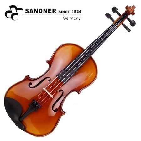 ★Sandner★ TA-1中提琴展示品僅此一把(尺寸依現貨為主)