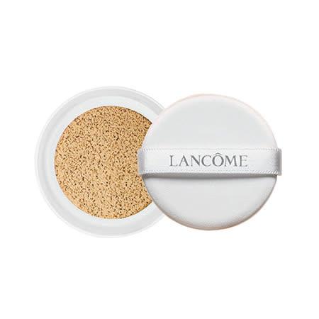 【2入】Lancôme 蘭蔻 激光煥白氣墊粉餅 水潤透亮版O-01X2入(不含粉盒)