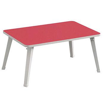 免組裝和室桌-桃紅(60*40*29.7cm)