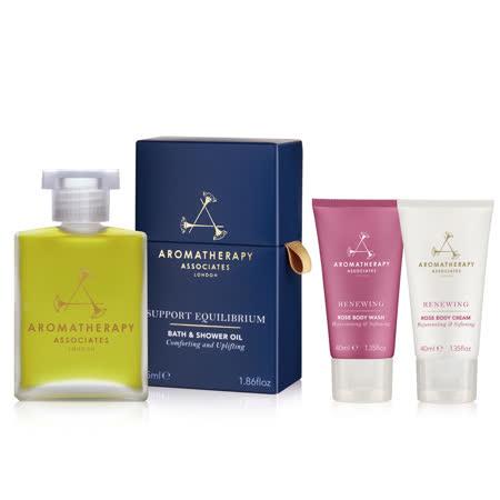 英國皇家經典芳療品牌 可當香水使用