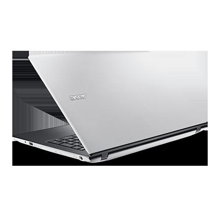 直升8GB Acer 宏碁 E5-575G-54Y1 白色15.6吋 i5-6200U 1TB 獨顯NV940MX 2GB 強悍美型戰鬥筆電加贈清潔組~鍵盤膜~舒適滑鼠墊