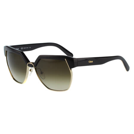 【私心大推】gohappy 線上快樂購CHLOE太陽眼鏡 廣告款(黑色)CE665SA 001有效嗎愛 買 房屋