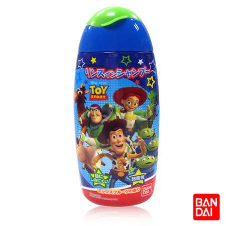 (購物車)BANDAI兒童洗髮精-玩具總動員150ml BA-708
