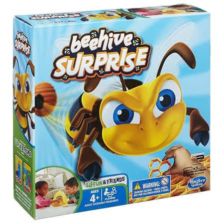 《 ELEFUN&FRIENDS 》蜜蜂來了遊戲組